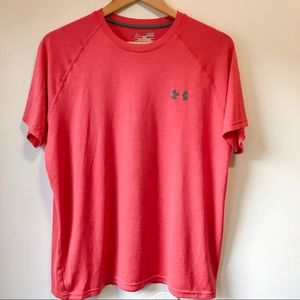 UNDER ARMOUR Athletic Heat Gear Loose M